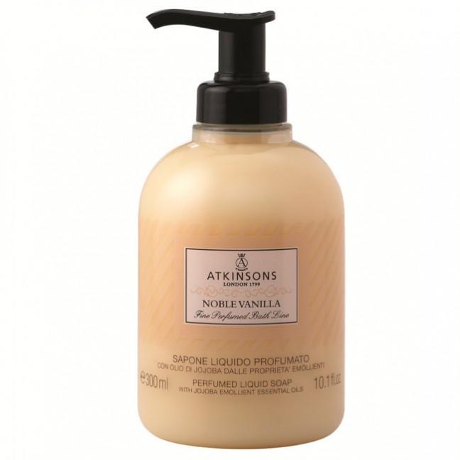 Atkinsons Noble Vanilla