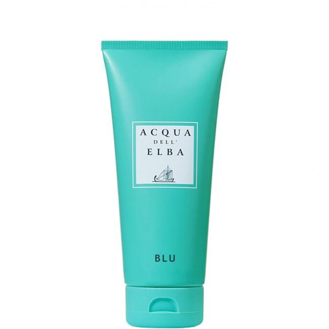 Blu Uomo Acqua dell'Elba